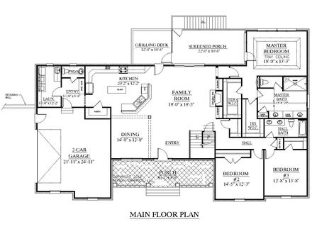 Clayton Homes Floor Plans Modular Home Floor Plans