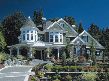 Victorian Style House Plans Queen Anne Victorian House Plans