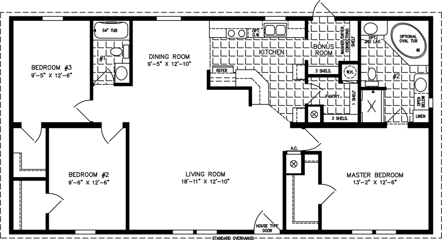 1200 square feet home 1200 sq ft home floor plans small for Beach house plans under 1500 sq ft
