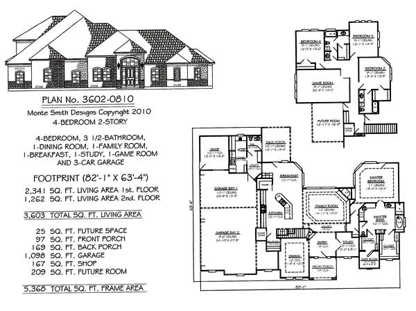 Two Story House Plans With Loft Modern Loft Floor Plans 2 Story Loft Floor Plans Home