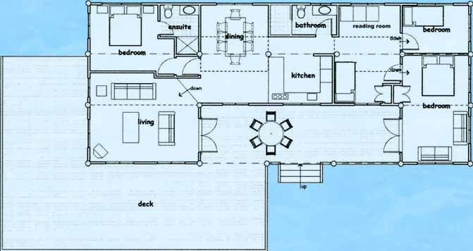 10 Quonset Hut Home Floor Plans For Huts Smart Ideas