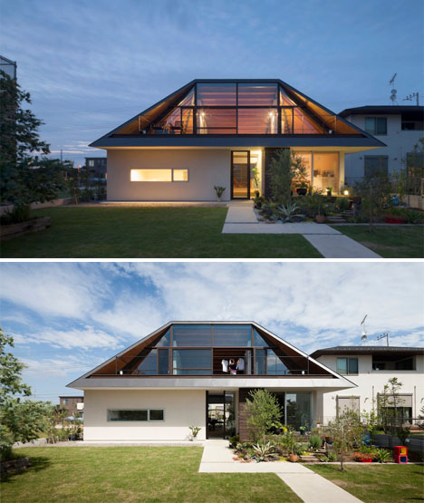Hip Roof Design Single Story Hip Roof Houses, Hipped Roof