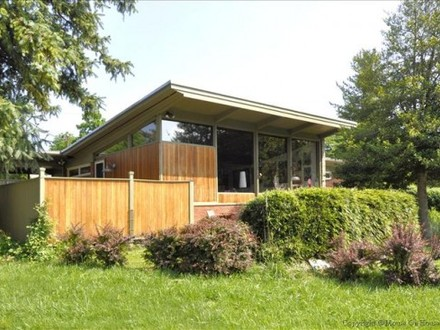 Modern Shed Roof Cabin Modern Shed Roof House Plans