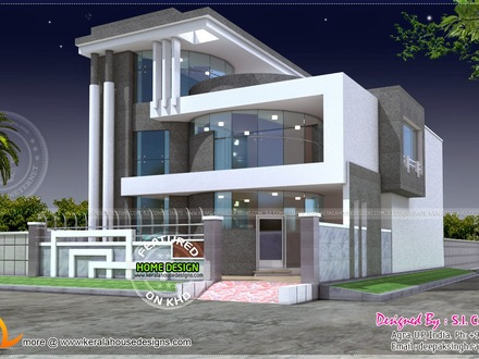 Cool House Designs Unique Home Designs House Plans