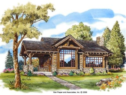 Small Mountain Cabin House Plans Mountain Small Cabin Floor Plans