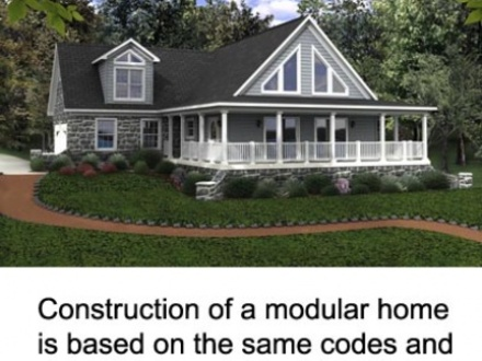 Modular Home Plans and Prices Cottage Modular Homes