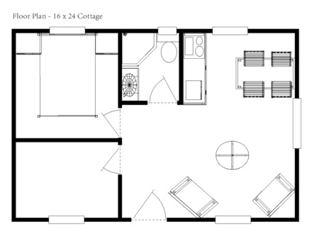 24 x 24 cabin plans with loft 24 x 24 cabin floor plans for 24x24 cabin plans