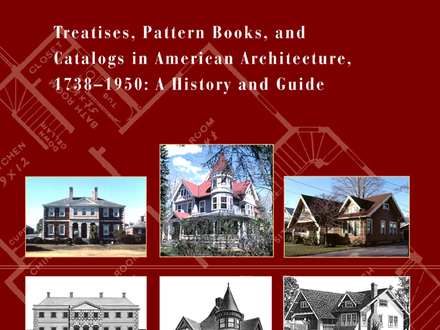 Books About Hats American Architecture Book