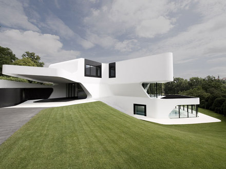 Small House Designs Best Modern Houses Designs in the World
