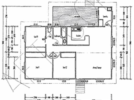 Basic House Plans Basic Small House Plans