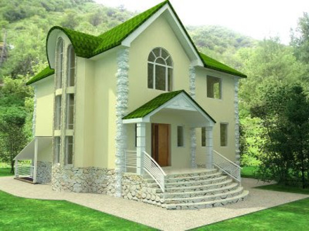 Beautiful Houses Inside and Out Beautiful Small House Design