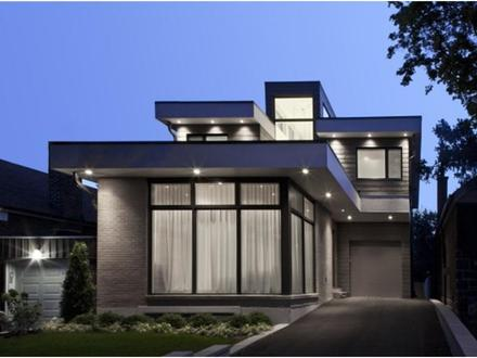 Modern Bungalow House Plans Small Modern House Architecture Design