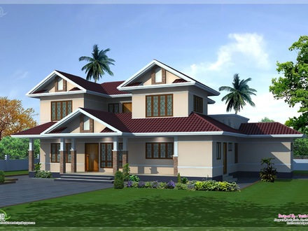 Exterior Traditional House Plans Exterior House Designs Plans