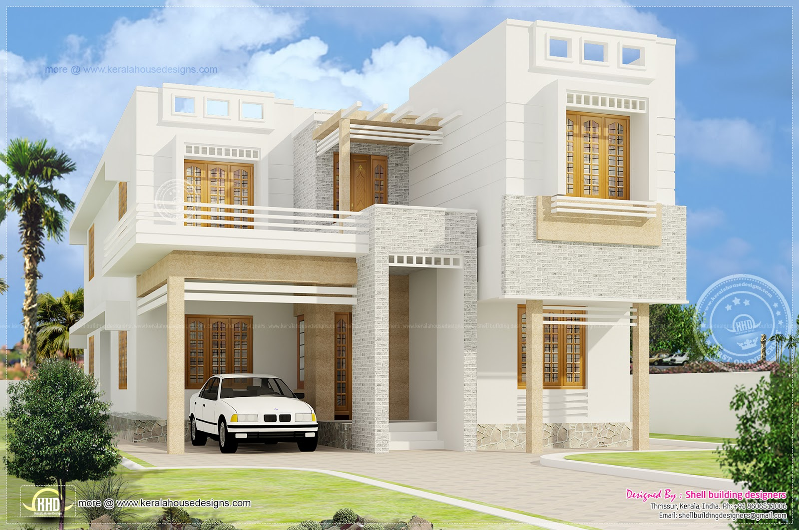 Beautiful House Design Beautiful Home Interiors House