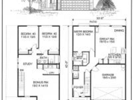 40x50 House Floor Plans 2 Bedrooms as well Single storey extension as well Residential Floor Plans With Dimensions also Floor Plan Ideas also 8347c29f3cab2943aa7fb5b39afb6829. on single storey house plans