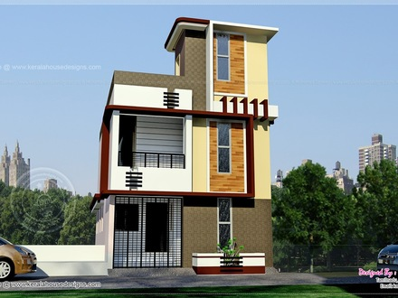 3 Floor Elevation Designs Floor Transitions of Different Heights