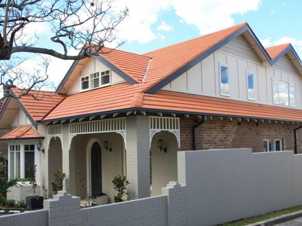 Homes australian federation style ranch styles pole barn for Australian federation home designs