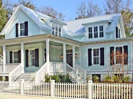 Country Cottage House Plans Southern Cottage House Plans