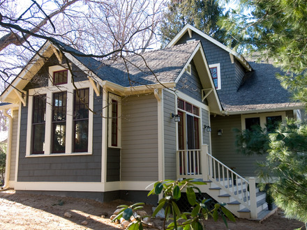 1920s Craftsman Bungalow Style Homes 1920s Bungalow Style House