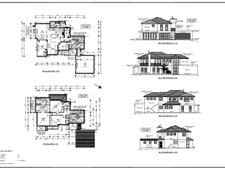 Architectural Design Home House Plans Architectural Designs Rustic House