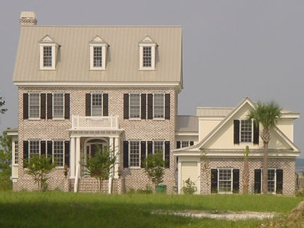 Simple colonial house plans small colonial house plans for French colonial house plans