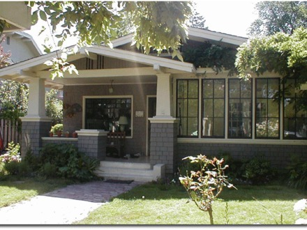 Bungalow Style House Design Cod House Design Styles