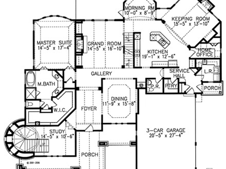 Lighthouse house plans with tower lighthouse drawings and for Lighthouse blueprints plans