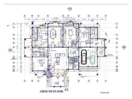 Free Printable House Floor Plans Free House Plans Blueprints