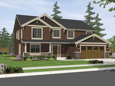 Cottage 2 Bedroom Homes 2 Bedroom Bungalow House Plans