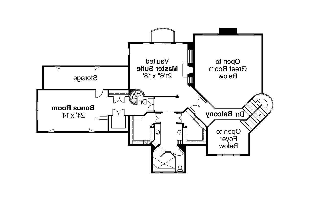 Mountain lodge style house plans lodge style house floor for Lodge style floor plans