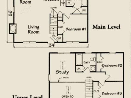 Sheds as Homes Shed Home Floor Plans