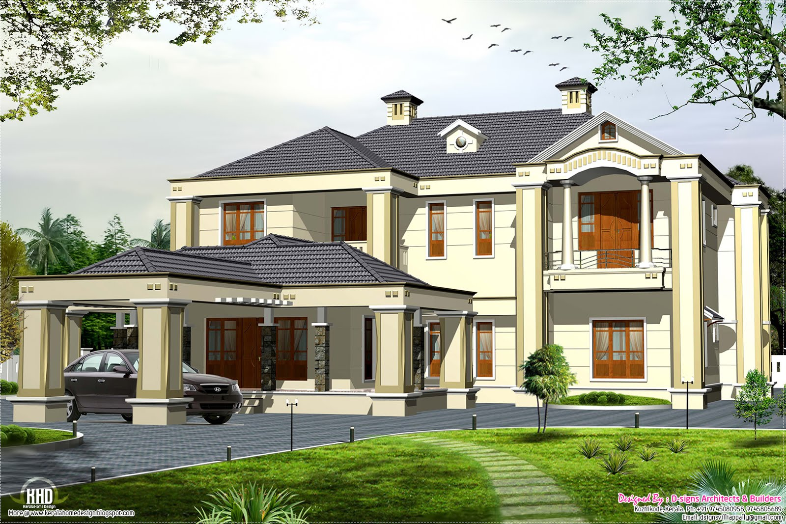Colonial style house design victorian house designs pictures of colonial houses - Victorian design style style ...