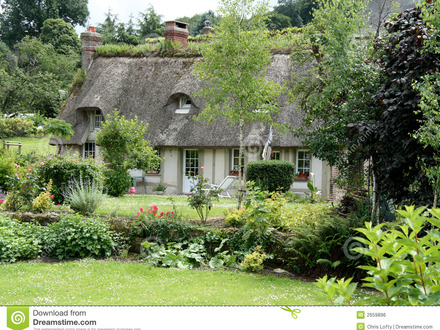 French Country Cottage Decor French Country Cottage