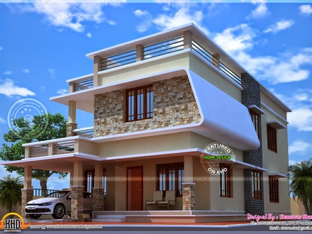 Nice house design nice house design drawing nice house for Nice home plans