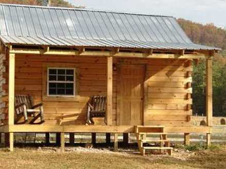 Pre built cabins for delivery log cabin portable storage for Affordable cabin designs