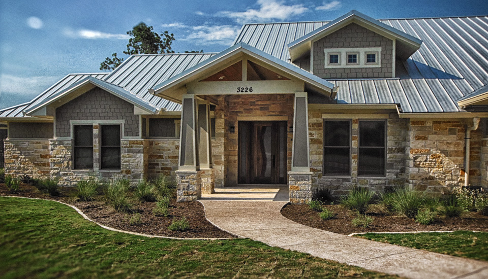 Ranch house custom ranch home designs custom design home for Shea custom home plans