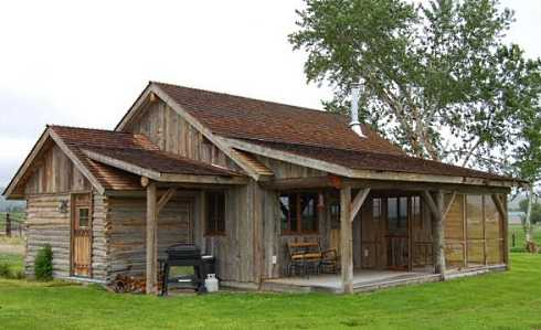 Small log cabins 800 or less small log cabin with for 800 square foot log cabin plans