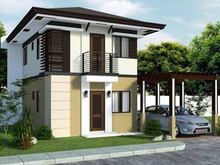 Small Modern House Exterior Design Modern Small House Plans