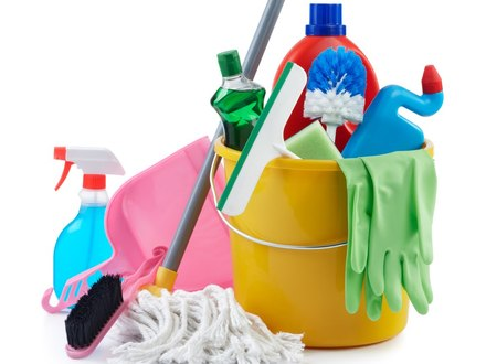 Household Cleaning Products Cleaning Products