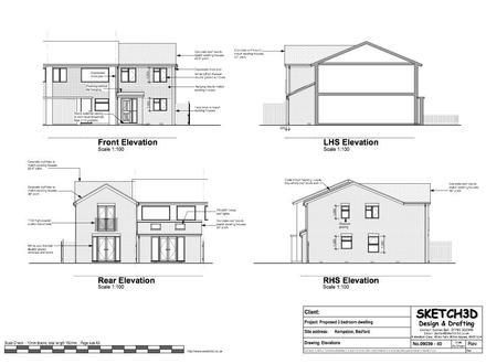 House Building Designs Build House Plans with Image
