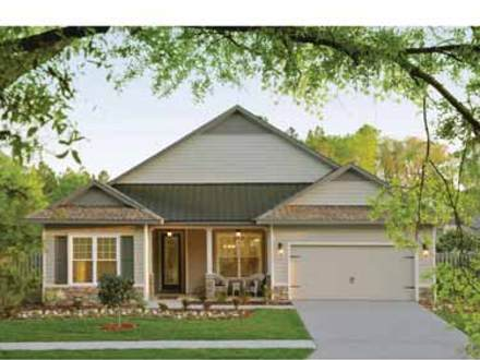 Award Winning House Plans Award-Winning Texas House Plans