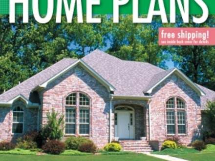 Single Story Ranch House Plans Modern One Story House Plans