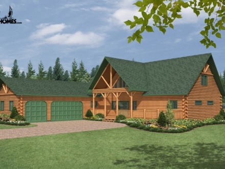 Best Log Home Floor Plans Luxury Log Homes