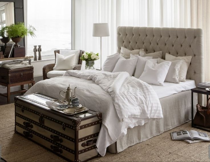 New England Bedroom Style Interior New England Style