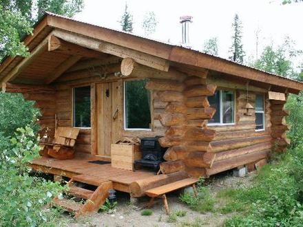 Small Rustic House Plans Small Cabin Home Plans