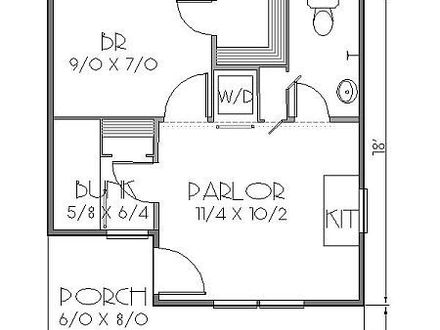 300 square feet house floor plans 100 square feet home for 100 floors floor 69