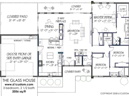 Modern House Floor Plans Free Modern Small House Plans