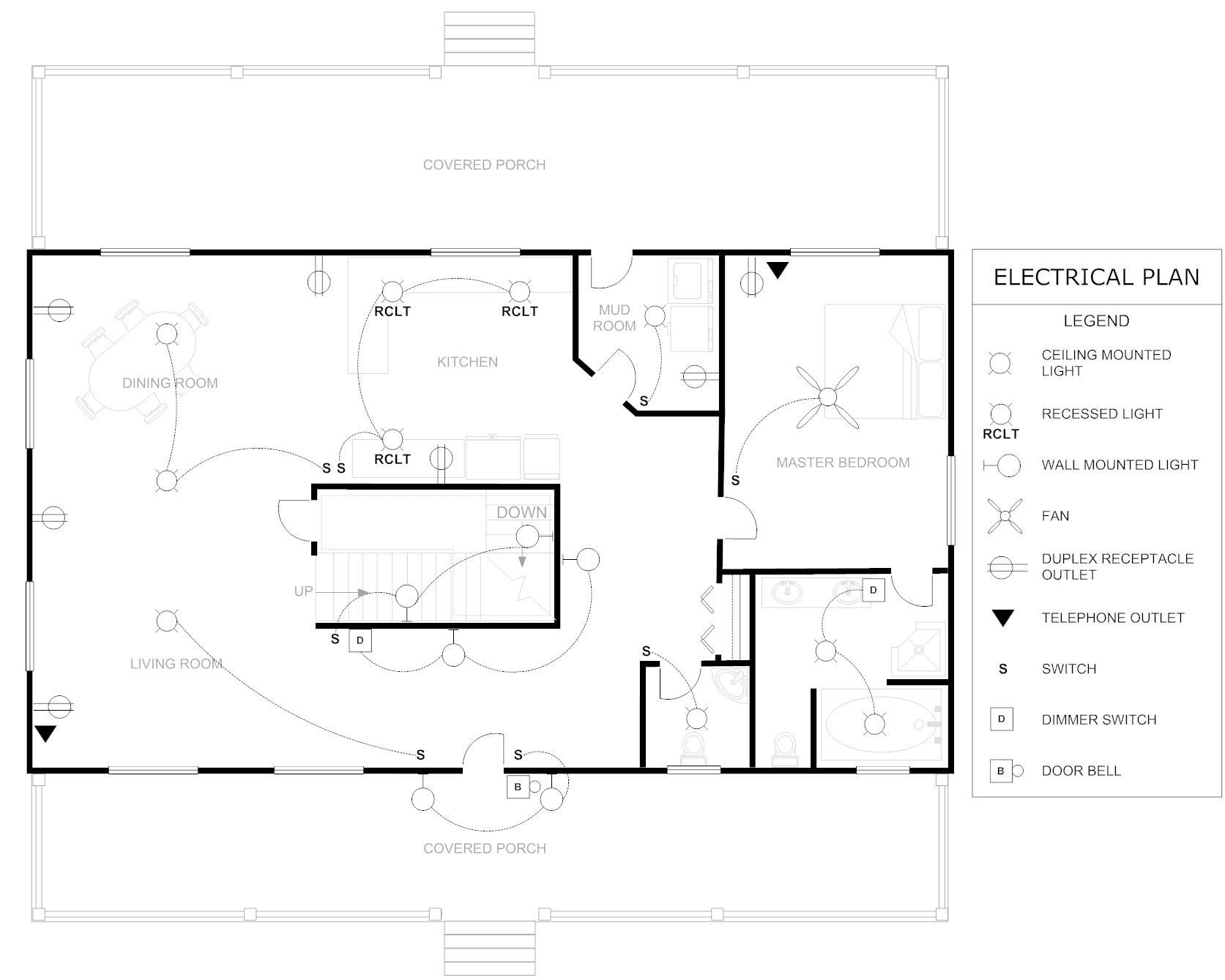 4 bedroom house floor plans house floor plan examples lighting and electrical plan lighting and electrical plan lighting and electrical plan lighting and electrical plan
