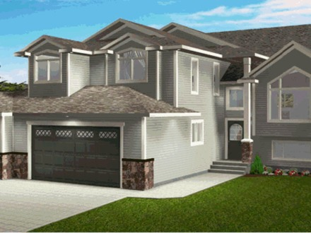 3 Bedroom House Plans Alberta House Plans