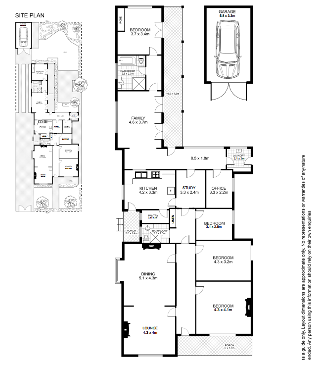 Federation house strathfield federation charm strathfield for Golf course home plans